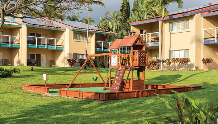 Kona Coast Resort  A Shell Vacations Club Resort  Photo