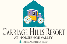 Carriage Hills Logo