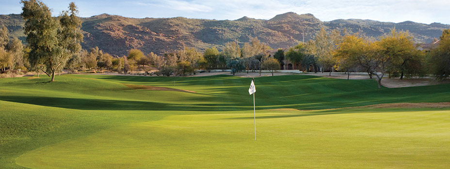 The Legacy Golf Resort Golf Course